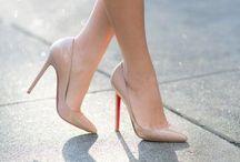 Shoe Fetish / by Jackie Correia Rodokanakis