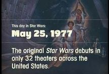 Star Wars / by Bowie Bargains