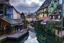European Travel / by Shanu