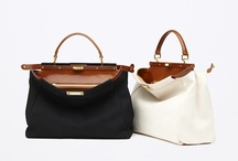 Bags I love / by Dora Allushi