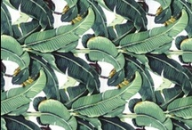 Patterns and wallpapers / by Adriana Garcia