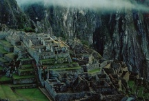 Machu Picchu Planning / One of my big goals for 2013 is to climb to Machu Picchu before my 30th birthday. So excited to plan, to train, and to experience this. #readysetgoals