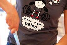 Paleo / by Monique Jacobson