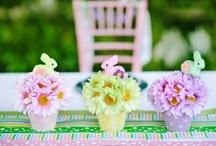 Dansukker – parhaat pääsiäisreseptit ja -ideat / Minun pääsiäiseni on värikäs ja herkullinen.