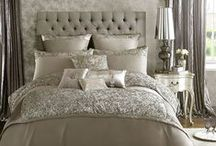 Bedding Collections / Beautiful bedding and cushions - updated for Spring 2015 / by Housing Units