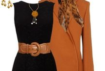 Fashion and Accessories / by Mada Vorster