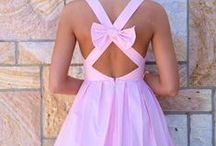 Bows / For the Ustrendy girls who love bows and pearls