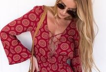 Playful Playsuits / For the Ustrendy girls who can't get enough rompers