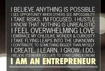 Inspiring Entrepreneurs