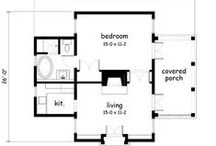 House Plans Only