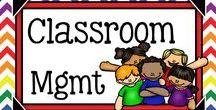 Classroom Management {Gr.3-5} / Classroom Management Ideas & Materials {Grades 3-5}