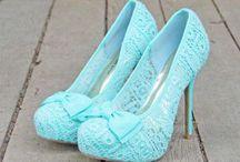 Shoes, Shoes, & Shoes / by Michelle Garcia