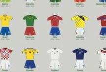 World Cup / History of the World Cup and more! / by CCC Library