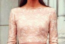 Fashion: Royals / by Mada Vorster