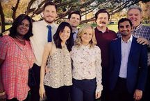 Parks and Recreation / My absolute favorite show / by Genevieve Lardizabal