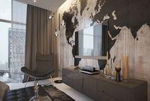 HOTELS & RESORTS // SONUVO DESIGN
