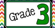 3rd Grade Everything! / Teaching ideas and materials just for third grade!