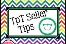 TpT Seller Tips
