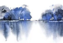 art: water