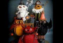 Halloween Wants