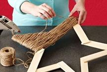 Craft & DIY- Idéias e Inspiração