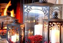 Natal - Idéias e Decoração