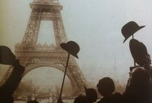 paris / my favorite place in the universe  / by Allison Tagge