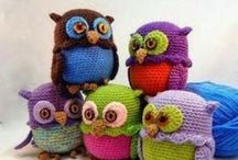 Crochet fun / by Sarah L