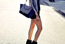 Style I wish I had / by Chloe