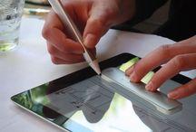 Tecnologia / by estudio | DAP Design.Arquitetura.Paisagismo