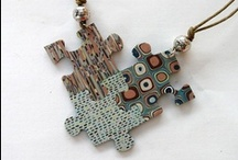 Puzzle Jewelry / by Mega Puzzles
