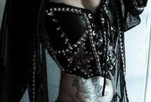 Gorge Garments / by Gypsy Rose Leigh