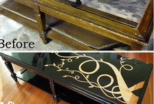 DIY for the Home / by Gypsy Rose Leigh