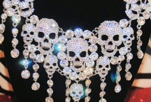 Adornments  / by Gypsy Rose Leigh