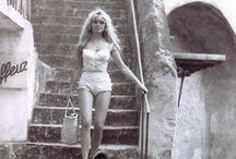 Classy dames & Bad ass bitches.. / by Jan Flynn