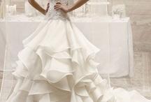 Marvelous dresses