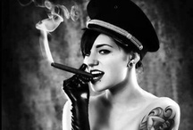 Fem Fatale / by Gypsy Rose Leigh