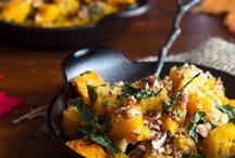 Yummy Stuff-Healthy / by Gypsy Rose Leigh