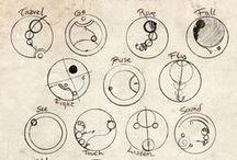 Tattoos / by Christel Tucker