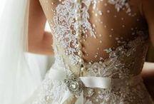 wedding (because →) / by Christel Tucker