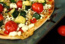 Pizza & Italian