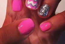 nail ideas. / by Allison Tagge