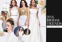 The ASHLEYlauren Bride / Your go-to for Modern Bride inspiration.