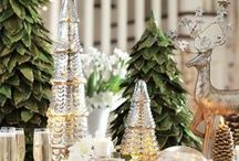 Christmas / by Erin Threadgill