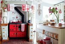 to bake in this kitchen / wish wish wish