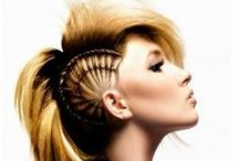 Hair & Beauty / by Vanessa Winkler