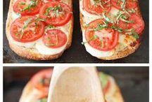 Food- Yemek- Sofra- Dekorasyon- Mutfak