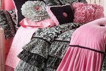 Ideas for Autumn's room / by Marlene Whelan