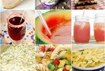 yummy recipes / by Cindy Porter