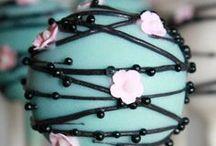 Cake Pops / Balls